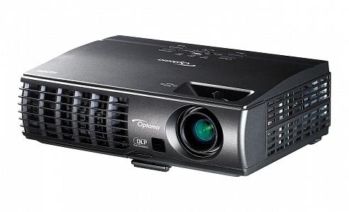 Ультрапортативный проектор с разрешением WXGA (1280*800) и яркостью 3100 лм
