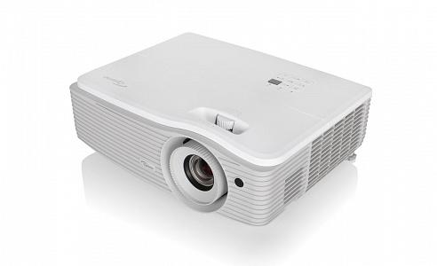 DLP проектор с разрешением WXGA (1280*800) и яркостью 5000 лм