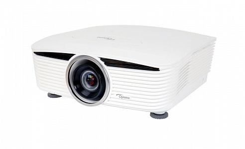 Проектор с разрешением WXGA и яркостью 5200