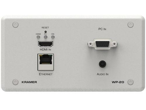 Передатчик VGA/HDMI