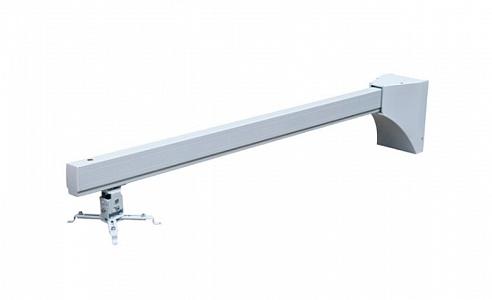 Универсальное настенное крепление для короткофокусных проекторов весом до 20 кг