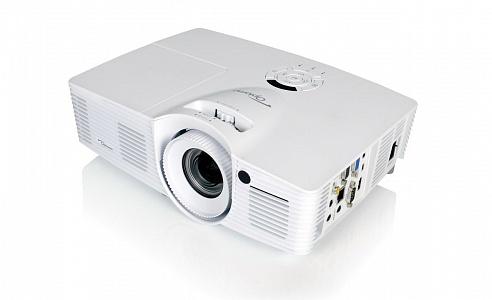 DLP проектор с разрешениемWUXGA (1920*1200) и яркостью 4200 лм