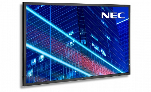 LCD панель NEC MultiSync X401S с LED подсветкой