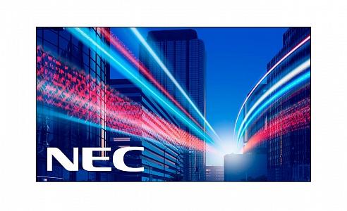 LCD панель NEC MultiSync X554UN с ультратонкой рамкой 1