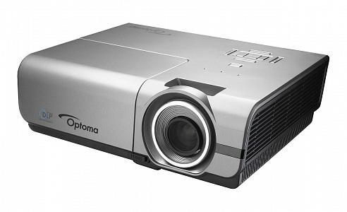 Мощный проектор для больших аудиторий с разрешением XGA