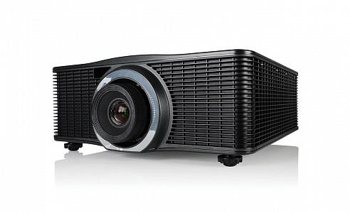 Лазерный проектор с яркостью 6000 лм и разрешением WUXGA