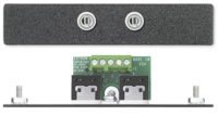 AAPs - Audio - Two 3.5 mm Stereo Mini Jack to Captive Screw Terminal