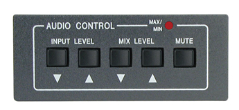 AAPs - Control - ACM-Level