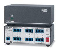 Микшеры и аудиопроцессоры - ASA 304