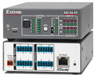 DSP - AXI 44 AT