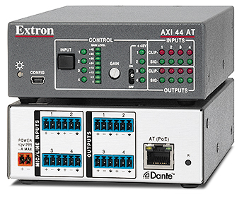 DSP - AXI 44 AT