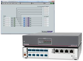 DSP - AXP 50 C AT