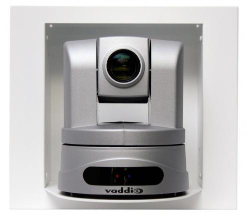 Встраиваемая в стену полка для камер PowerVIEW HD-30