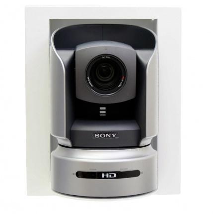 Встраиваемая в стену полка для камеры Sony BRC-H700