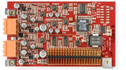 2-канальная карта аудиовходов с процессором эхоподавления для AudiaFLEX