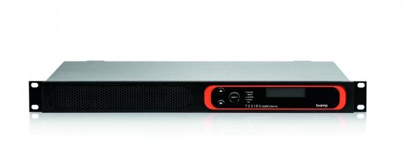 Цифровой аудиопроцессор