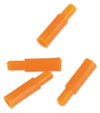Опрессовываемые разъемы и аксессуары - Replacement Pins and Sleeves for RCA Compression Connectors