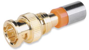 Опрессовываемые разъемы и аксессуары - Опрессовываемые коннекторы