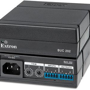 Mixers & Processors - BUC 202