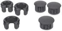 Cable Cubby Accessories - Комплект заглушек и колец для Cable Cubby