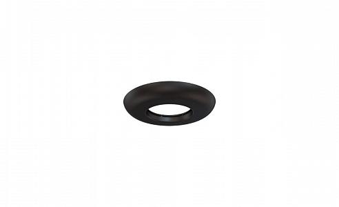 Декоративное кольцо для использования со штангами на фальшпотолке