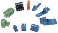 Разъёмы и аксессуары - VGA