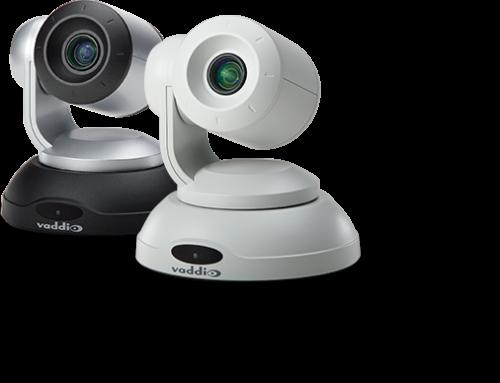 PTZ камера FullHD с выходом USB 3.0