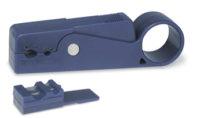 Опрессовываемые разъемы и аксессуары - Инструмент для подготовки кабеля к опрессовке