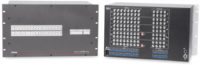 Сверхширокая полоса пропускания RGB - CrossPoint Ultra  168 HV