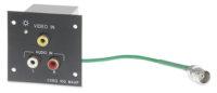 Удлинители и активные интерфейсы для аудио и видео - CVEQ 100 MAAP