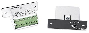 Удлинители и активные интерфейсы для аудио и видео - DAS101CM