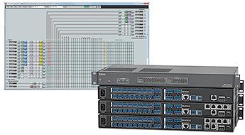 DSP - DMP 128 Plus