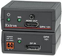 Кабели и адаптеры DisplayPort - DPH 101