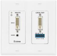 Удлинители DVI - DTP DVI 4K 230 D Tx