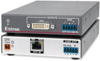 Удлинители DVI - DTP DVI 4K 230 Rx