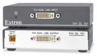 Удлинители DVI - DVI DL 101