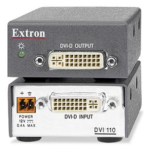 Удлинители DVI - DVI 110