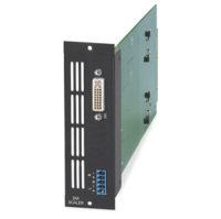 Скалеры и процессоры обработки сигнала DVI - ISM DVI