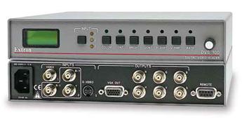 Скалеры для видео - DVS 100