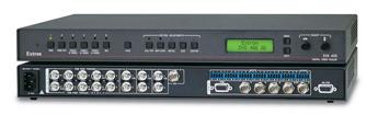 Скалеры для видео - DVS 406