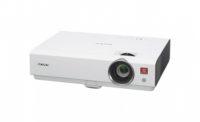 Настольный проектор с разрешением WXGA и яркостью 2600 лм