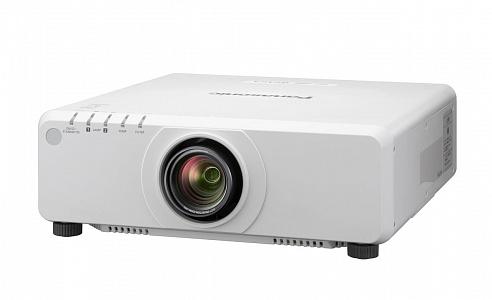 Профессиональный инсталляционный проектор с яркостью 7000 лм и разрешением WXGA (1280 x 800)