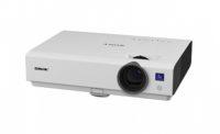 Настольный проектор с разрешением XGA и яркостью 3200 лм