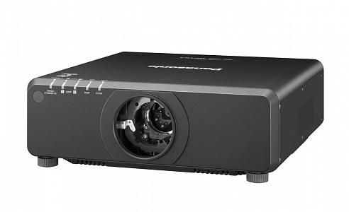 Профессиональный инсталляционный проектор с яркостью 8200 лм и разрешением XGA (1024 x 768)