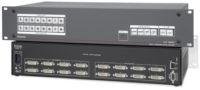 DVI и HDMI - Линейка DXP DVI Pro