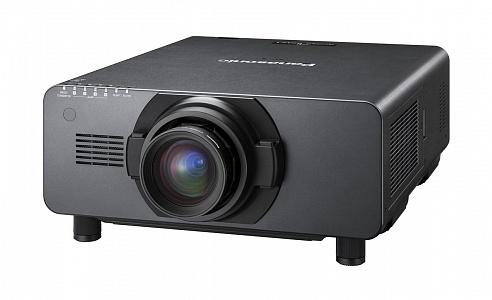 Проектор с разрешением Full HD и системой из четырех ламп