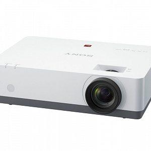 Компактный проектор с разрешением WXGA и яркостью 4 200 лм