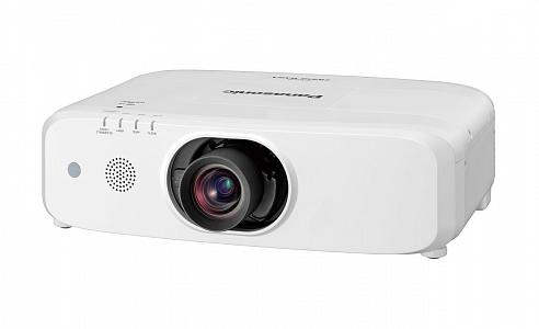 Профессиональный проектор с разрешением WXGA (1280*800) и яркостью 5800 лм