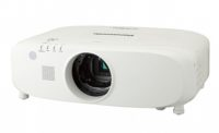 Профессиональный проектор с разрешением WXGA (1280*800) и яркостью 7000  лм