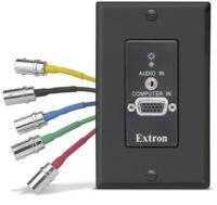 Удлинители и активные интерфейсы VGA и RGB - Линейка Extender